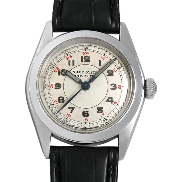 【48回払いまで無金利】SALE ロレックス ロイヤライト 4220 ボーイズ(ユニセックス)(006XROAA0067)【アンティーク】【腕時計】【送料無料】
