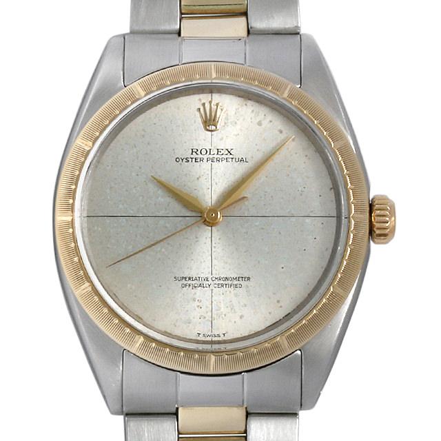 【48回払いまで無金利】SALE ロレックス オイスターパーペチュアル ゼファー 1008 メンズ(006XROAA0073)【アンティーク】【腕時計】【送料無料】