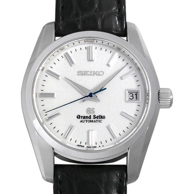 【48回払いまで無金利】SALE グランドセイコー メカニカル SBGR087 メンズ(0D31GSAU0001)【中古】【腕時計】【送料無料】