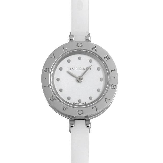 【48回払いまで無金利】ブルガリ ビーゼロワン BZ23WSCC.M レディース(006TBVAN0002)【新品】【腕時計】【送料無料】