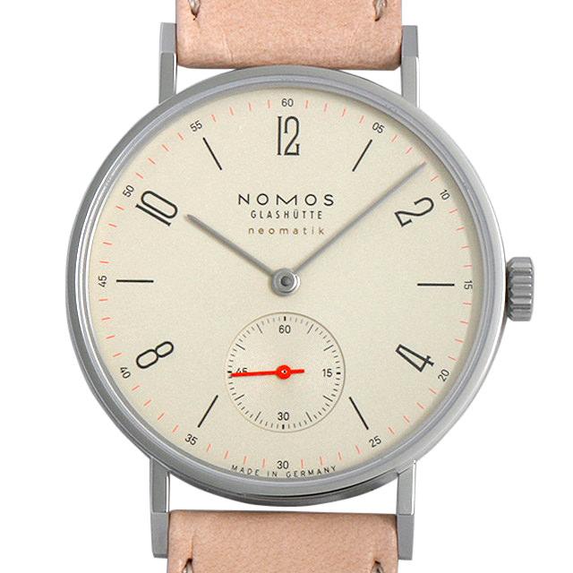 【48回払いまで無金利】ノモス タンジェント ネオマティック シャンペイナー TN130011CH2(176) メンズ(002GNOAR0047)【新品】【腕時計】【送料無料】