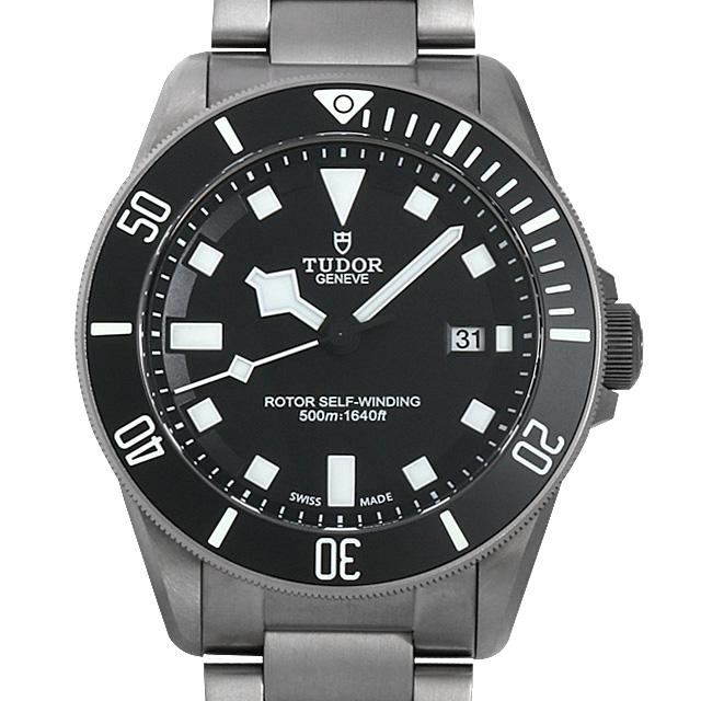 チューダー ペラゴス 25500TN メンズ(001HTUAU0003)【中古】【腕時計】【送料無料】