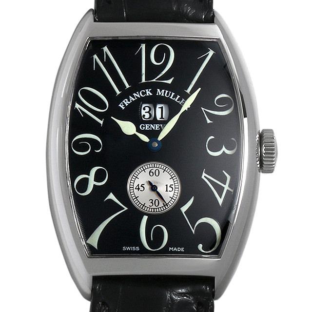 【48回払いまで無金利】フランクミュラー トノーカーベックス グランギシェ 6850S6GG AC メンズ(006XFRAU0108)【中古】【腕時計】【送料無料】