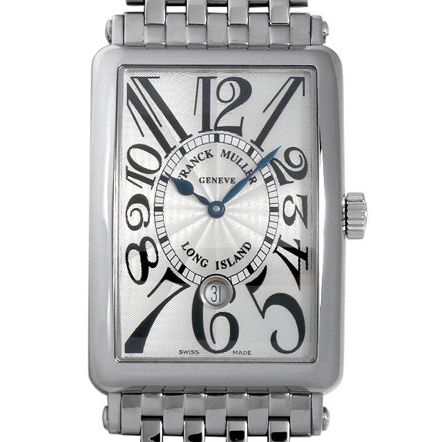 【48回払いまで無金利】フランクミュラー ロングアイランド デイト 1150SC DT OAC メンズ(0066FRAN0008)【新品】【腕時計】【送料無料】
