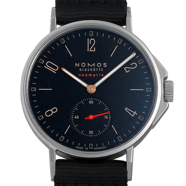 【48回払いまで無金利】ノモス アホイ ネオマティック アトランティック AH130011AT2(561) メンズ(002GNOAR0033)【新品】【腕時計】【送料無料】