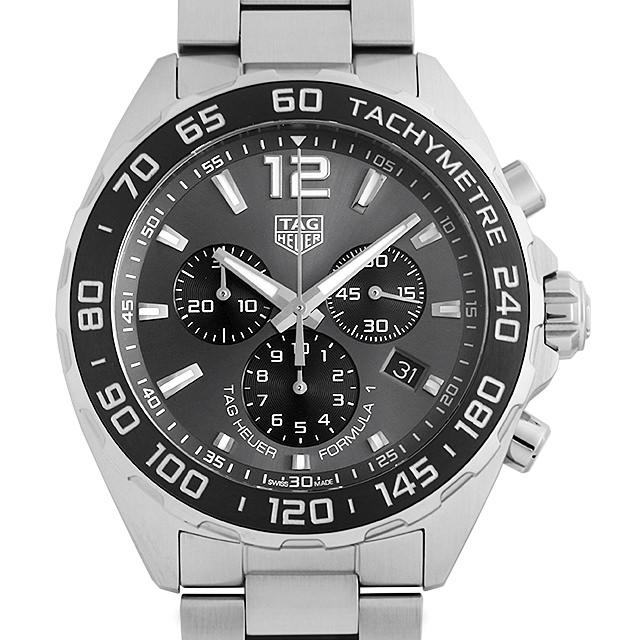 タグホイヤー フォーミュラ1 クロノグラフ CAZ1011.BA0842 メンズ(06XKTHAN0114)【新品】【腕時計】【送料無料】