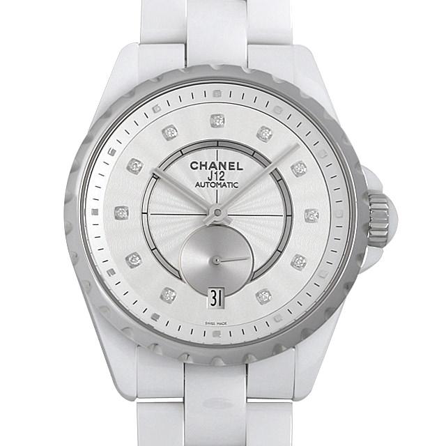【48回払いまで無金利】シャネル J12-365 H4345 メンズ(0671CHAN0192)【新品】【腕時計】【送料無料】