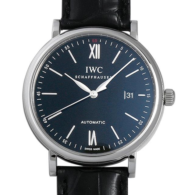 【最大3万円OFFクーポン配布!6/1(土)0時開始】IWC ポートフィノ IW356502 メンズ(006MIWAN0045)【新品】【腕時計】【送料無料】