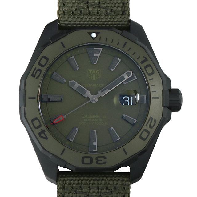 【48回払いまで無金利】タグホイヤー アクアレーサー キャリバー5 WAY208E.FC8222 メンズ(002NTHAN0040)【新品】【腕時計】【送料無料】