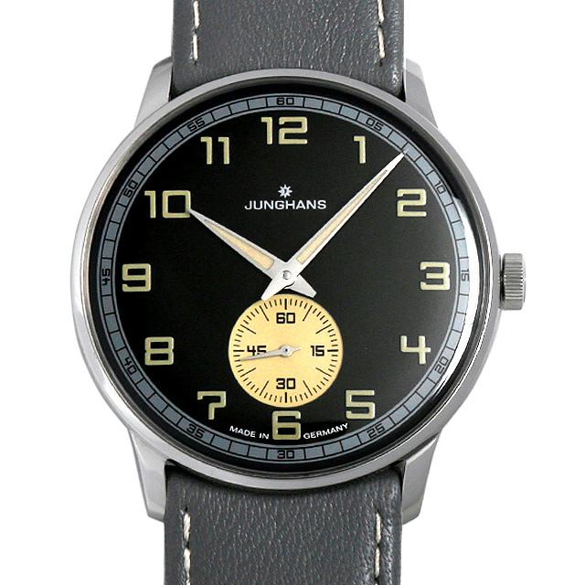 【48回払いまで無金利】ユンハンス マイスター ドライバー 027/3607.00 メンズ(006TJUAN0028)【新品】【腕時計】【送料無料】
