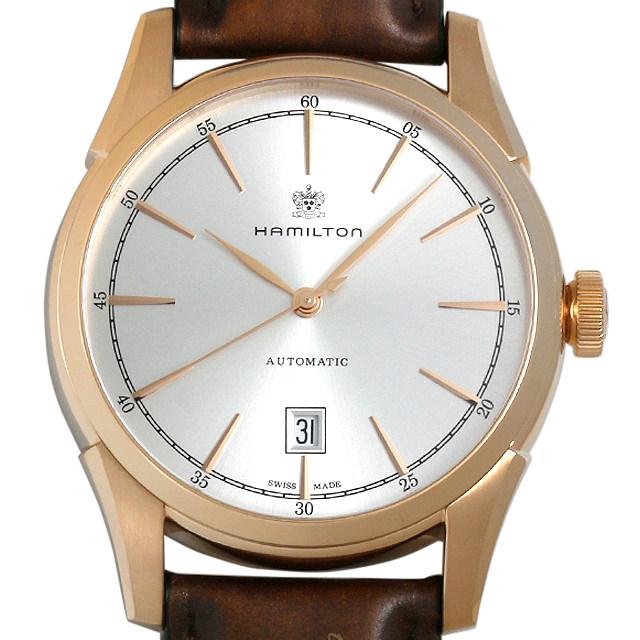 【48回払いまで無金利】ハミルトン スピリット オブ リバティ オート H42445551 メンズ(006THMAN0098)【新品】【腕時計】【送料無料】
