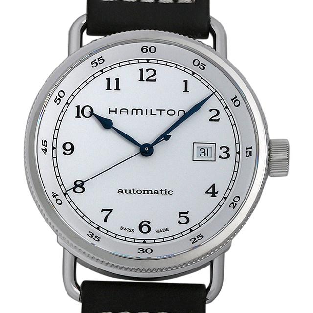 【48回払いまで無金利】ハミルトン カーキ ネイビー パイオニア オート H77715553 メンズ(006THMAN0028)【新品】【腕時計】【送料無料】