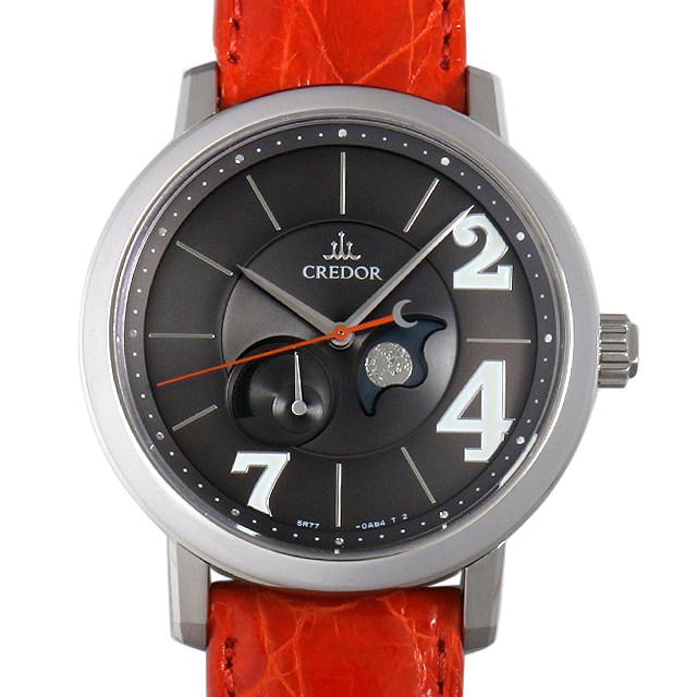 【48回払いまで無金利】セイコークレドール クレドール ノード 限定125本 GCLL993 メンズ(0063SEAU0009)【中古】【腕時計】【送料無料】