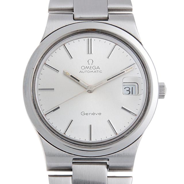 【48回払いまで無金利】オメガ ジュネーブ 166.0173 メンズ(0DMAOMAA0001)【アンティーク】【腕時計】【送料無料】