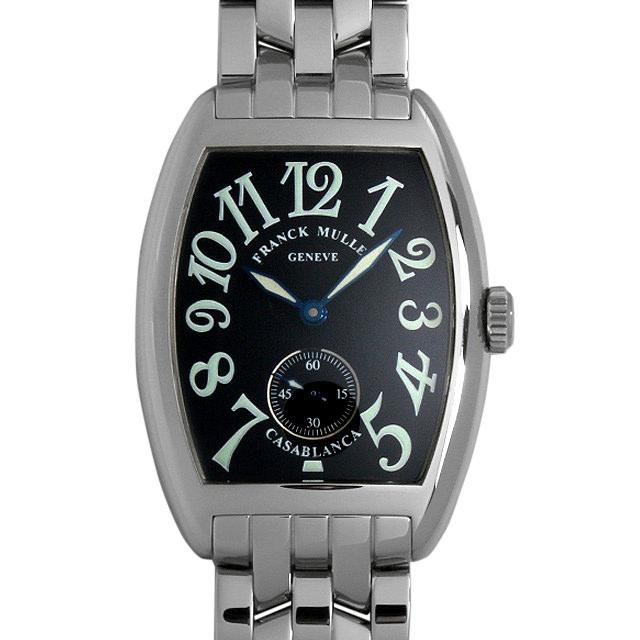 【48回払いまで無金利】フランクミュラー カサブランカ 7502S6CASA OAC ボーイズ(ユニセックス)(0DTBFRAU0001)【中古】【腕時計】【送料無料】