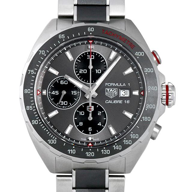 【48回払いまで無金利】タグホイヤー フォーミュラ1 クロノグラフ CAZ2012.BA0970 メンズ(006TTHAN0016)【新品】【腕時計】【送料無料】