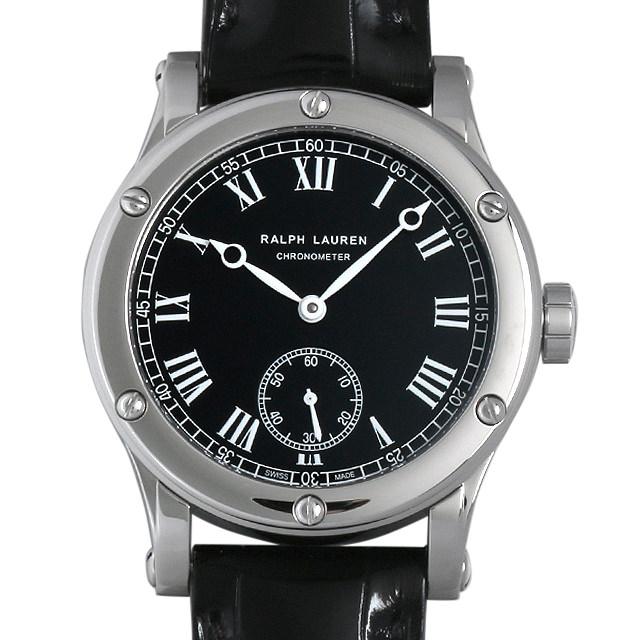 【48回払いまで無金利】ラルフローレン スポーティング クラシック クロノメーター RLR0250700 メンズ(006XRALS0001)【未使用】【腕時計】【送料無料】
