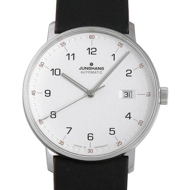 【48回払いまで無金利】ユンハンス フォームA 027/4731.00 メンズ(006TJUAN0144)【新品】【腕時計】【送料無料】