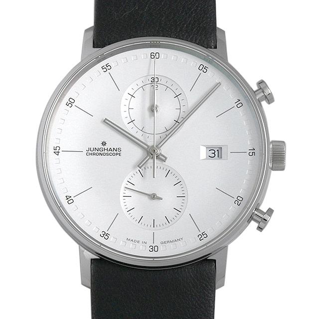 【48回払いまで無金利】ユンハンス フォームC 041/4770.00 メンズ(006TJUAN0039)【新品】【腕時計】【送料無料】