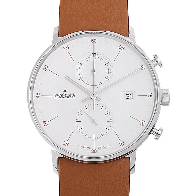 【48回払いまで無金利】ユンハンス フォームC 041/4774.00 メンズ(006TJUAN0041)【新品】【腕時計】【送料無料】
