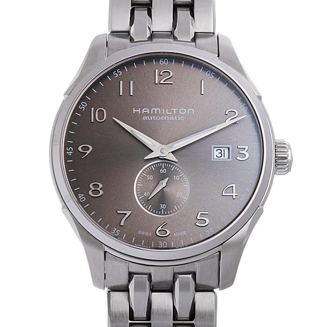 【48回払いまで無金利】ハミルトン ジャズマスター マエストロ スモールセコンド H42515185 メンズ(006THMAN0032)【新品】【腕時計】【送料無料】