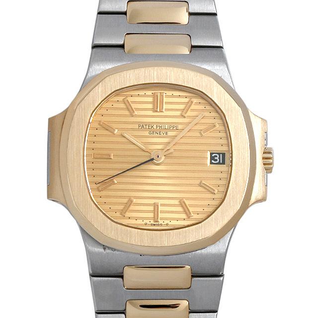 【48回払いまで無金利】パテックフィリップ ノーチラス 3800/1JA メンズ(007UPPAU0074)【中古】【腕時計】【送料無料】