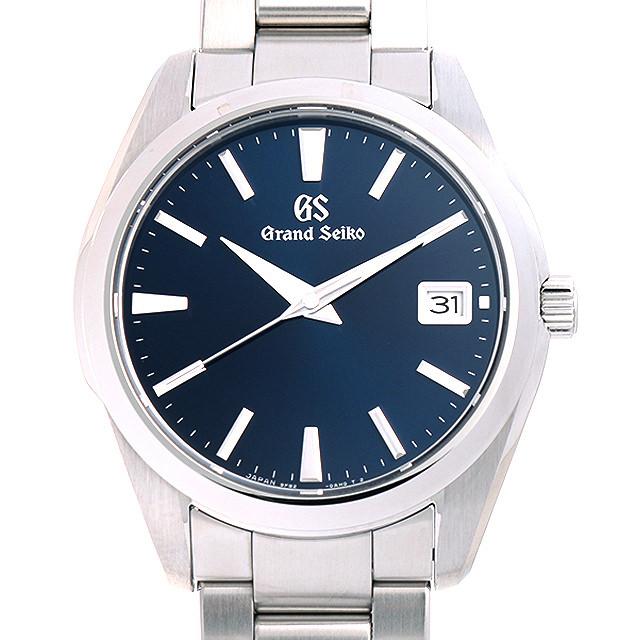 【48回払いまで無金利】グランドセイコー 9Fクォーツ SBGV225 メンズ(054UGSAU0001)【中古】【腕時計】【送料無料】