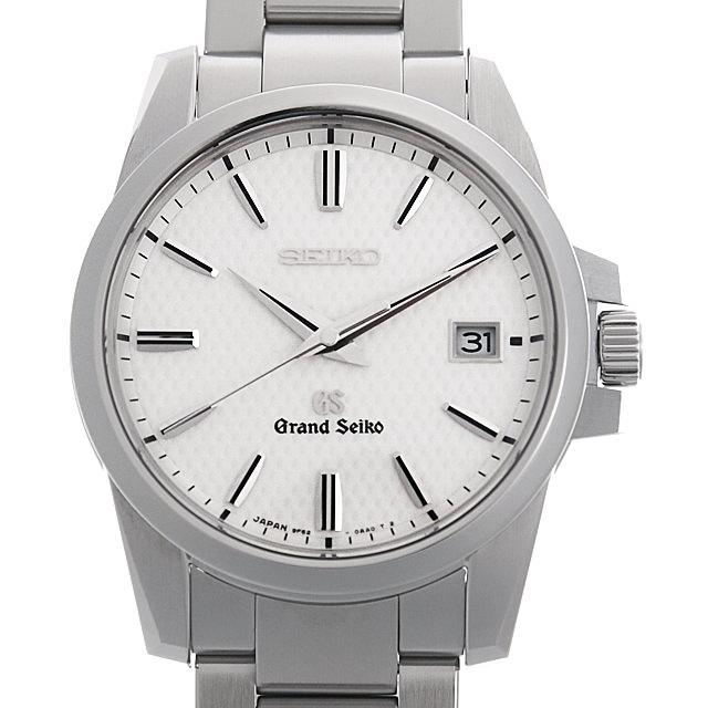 【48回払いまで無金利】グランドセイコー クォーツ SBGX053 メンズ(0ESTGSAU0001)【中古】【腕時計】【送料無料】