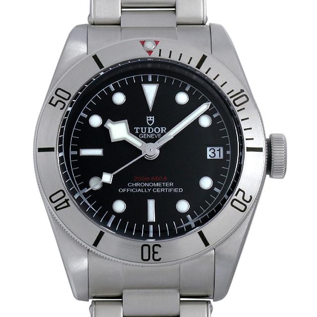 【48回払いまで無金利】チュードル ブラックベイ 79730 メンズ(0FHMTUAN0007)【新品】【腕時計】【送料無料】