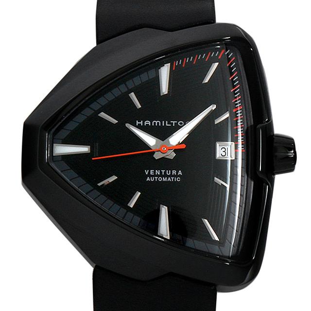 ハミルトン ベンチュラ Elvis80 H24585731 メンズ(006THMAN0045)【新品】【腕時計】【送料無料】