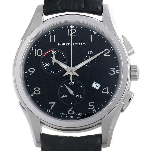 【48回払いまで無金利】ハミルトン ジャズマスター シンラインクロノ H38612733 メンズ WEB限定品(006THMAN0031)【新品】【腕時計】【送料無料】