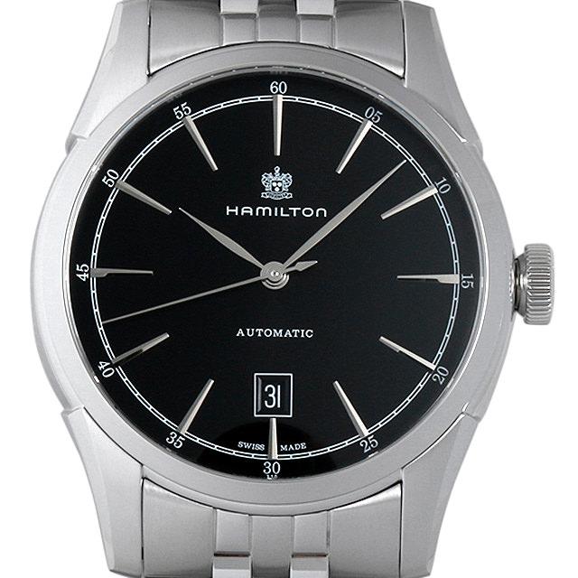 【48回払いまで無金利】ハミルトン スピリット オブ リバティ H42415031 メンズ(006THMAN0092)【新品】【腕時計】【送料無料】