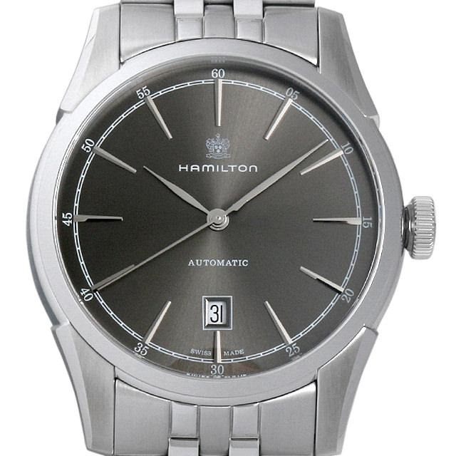 【48回払いまで無金利】ハミルトン スピリットオブ リバティ H42415091 メンズ(006THMAN0050)【新品】【腕時計】【送料無料】