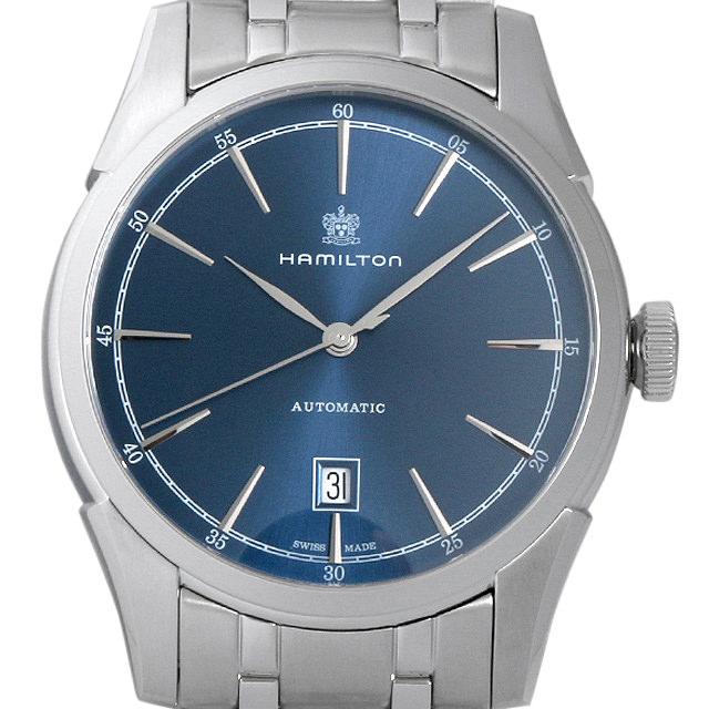 【48回払いまで無金利】ハミルトン スピリットオブ リバティ H42415141 メンズ(006THMAN0051)【新品】【腕時計】【送料無料】