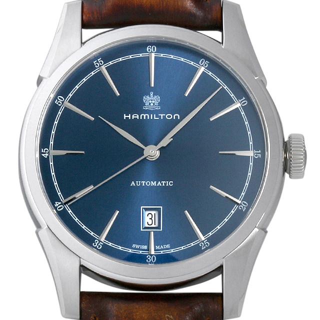 【48回払いまで無金利】ハミルトン スピリットオブ リバティ H42415541 メンズ(006THMAN0052)【新品】【腕時計】【送料無料】
