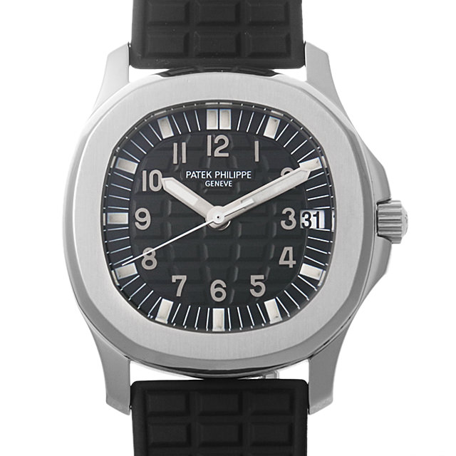 【48回払いまで無金利】パテックフィリップ アクアノート ミディアム 5066A-001 メンズ(001HPPAU0049)【中古】【腕時計】【送料無料】