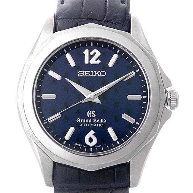 【48回払いまで無金利】グランドセイコー メカニカル SBGR013 メンズ(006TSEAU0002)【中古】【腕時計】【送料無料】