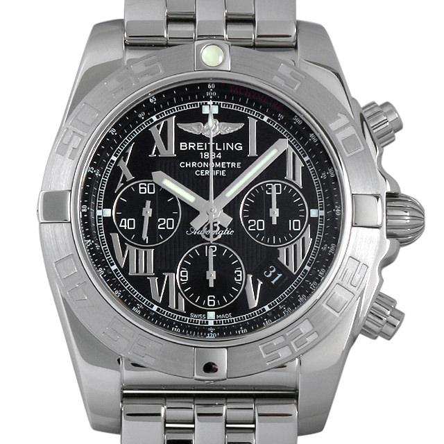 【48回払いまで無金利】ブライトリング クロノマット44 A012B56PA メンズ(007UBRAU0057)【中古】【腕時計】【送料無料】