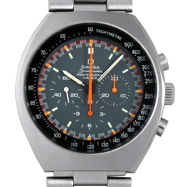 【48回払いまで無金利】オメガ スピードマスター プロフェッショナル マークII Cal.861 ST145.014 メンズ(009VOMAA0009)【アンティーク】【腕時計】【送料無料】