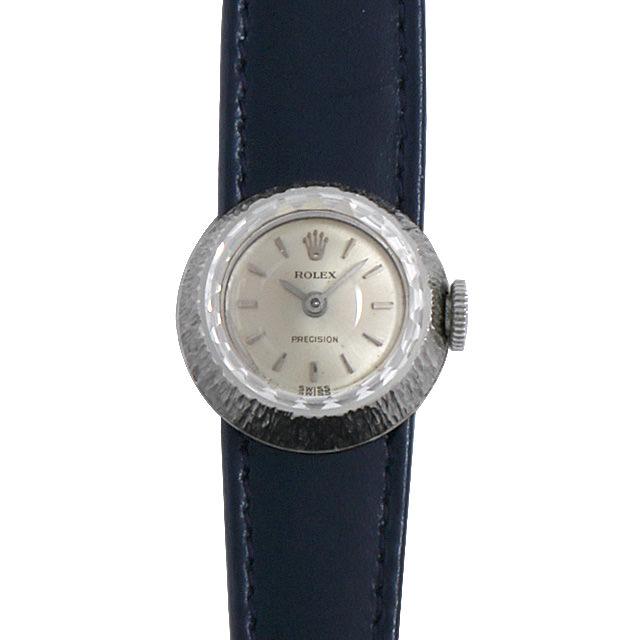 【48回払いまで無金利】ロレックス カメレオン Cal.1401 2028 バーク レディース(009VROAA0018)【アンティーク】【腕時計】【送料無料】