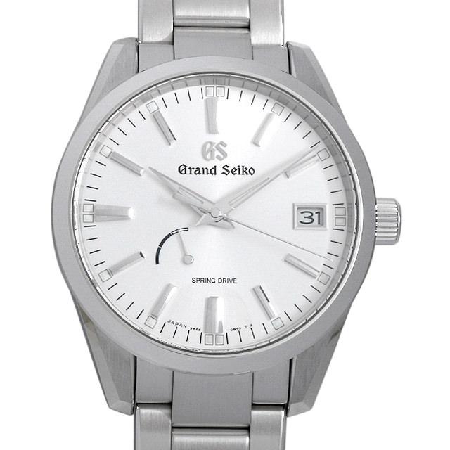 【48回払いまで無金利】グランドセイコー スプリングドライブ SBGA299 メンズ(0FAVGSAU0001)【中古】【腕時計】【送料無料】