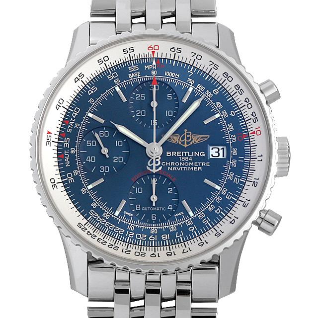 【48回払いまで無金利】ブライトリング ナビタイマー ヘリテージ A113C42NP(A13324) メンズ(0FHMBRAN0002)【新品】【腕時計】【送料無料】