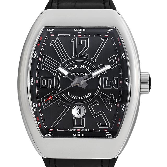 【48回払いまで無金利】フランクミュラー ヴァンガード V45 SCDT ACNR メンズ(0066FRAN0058)【新品】【腕時計】【送料無料】