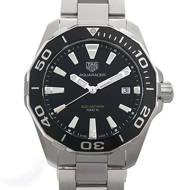 【48回払いまで無金利】タグホイヤー アクアレーサー WAY111A.BA0928 メンズ(004UTHAN0516)【新品】【腕時計】【送料無料】