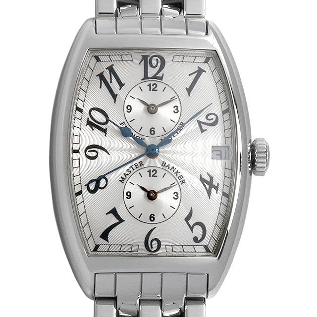 【48回払いまで無金利】フランクミュラー マスターバンカー 2852MB OAC メンズ(007UFRAU0125)【中古】【腕時計】【送料無料】