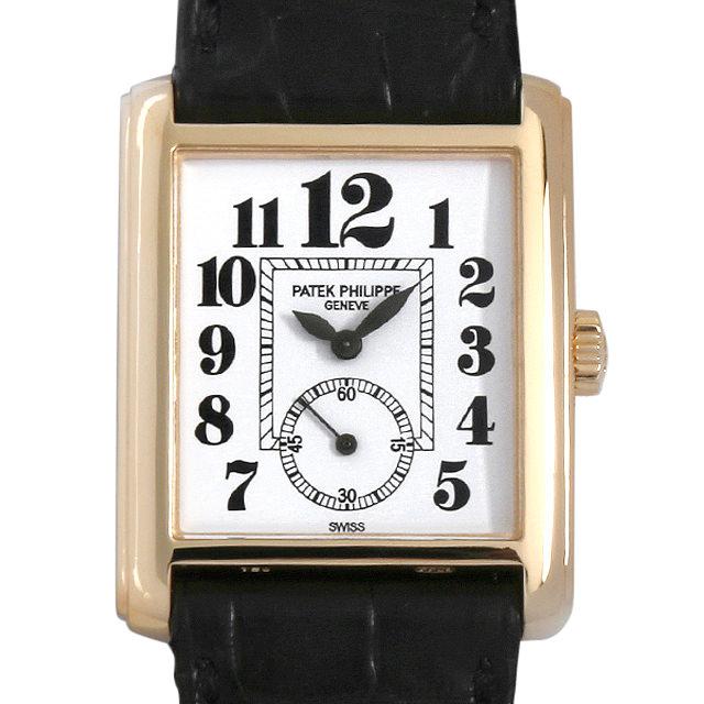 【48回払いまで無金利】パテックフィリップ ゴンドーロ 5014J メンズ(03HEPPAU0001)【中古】【腕時計】【送料無料】