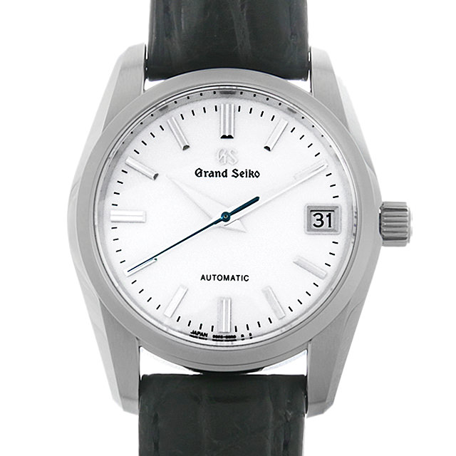 【48回払いまで無金利】グランドセイコー メカニカル SBGR287 メンズ(0FJXGSAU0001)【中古】【腕時計】【送料無料】