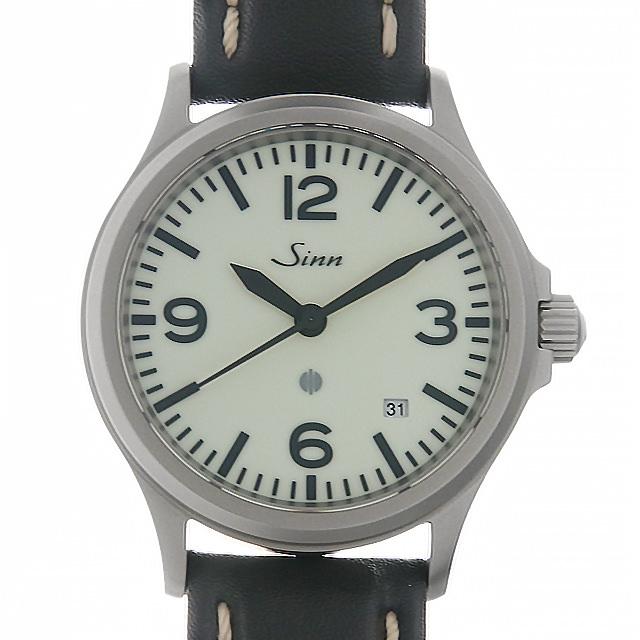 【48回払いまで無金利】ジン 656 Limited Edition 限定300本 656L メンズ(0FTCSIAU0001)【中古】【腕時計】【送料無料】