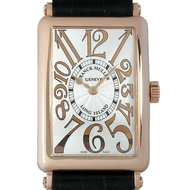 【48回払いまで無金利】フランクミュラー ロングアイランド レリーフ 1000SC REL メンズ(0066FRAN0024)【新品】【腕時計】【送料無料】