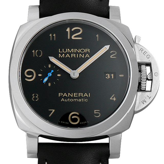 【48回払いまで無金利】パネライ ルミノール 1950 3デイズ アッチャイオ PAM01359 メンズ(015POPAN0030)【新品】【腕時計】【送料無料】